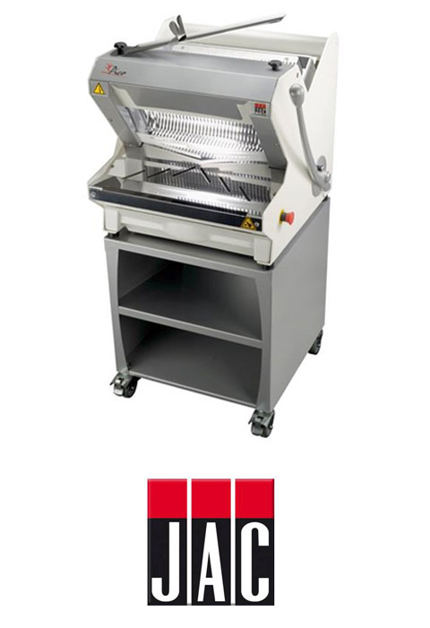 bakery equipment slicers