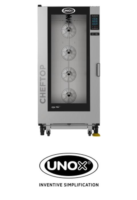 unox-working
